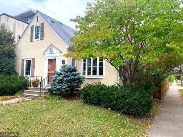 2183 Scheffer Avenue, Saint Paul, MN 55116 (#6113254) :: Twin Cities Elite Real Estate Group | TheMLSonline