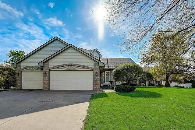 2805 Highlands Road, Brooklyn Park, MN 55443 (#6113273) :: Twin Cities South