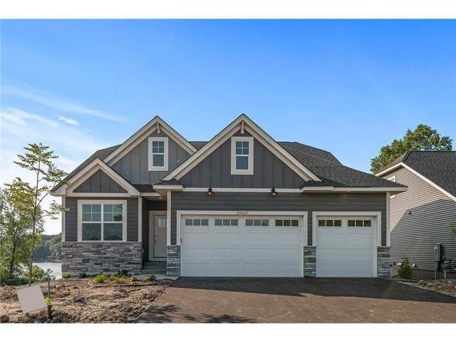 29245 Kenwood Way, Chisago City, MN 55013 (#6113293) :: Reliance Realty Advisers