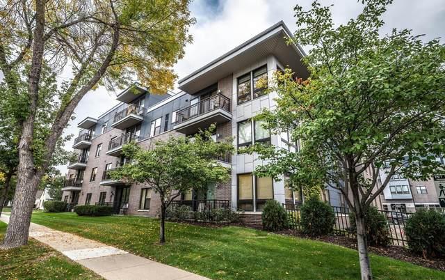 7601 Aldrich Avenue S #317, Richfield, MN 55423 (#6113334) :: Happy Clients Realty Advisors