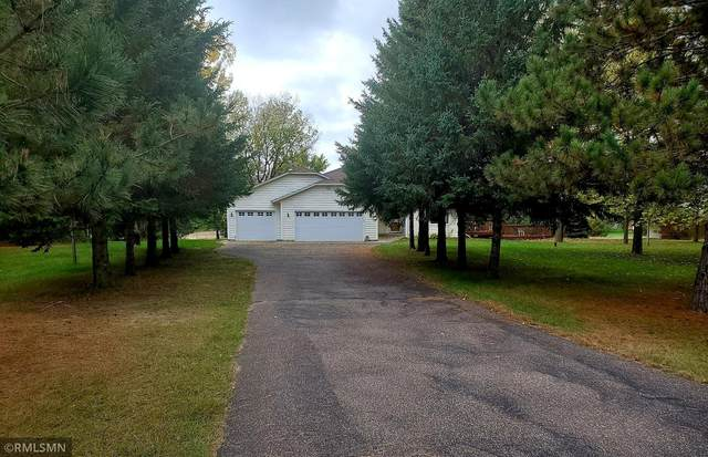 25590 142nd Street NW, Zimmerman, MN 55398 (#6113378) :: Holz Group