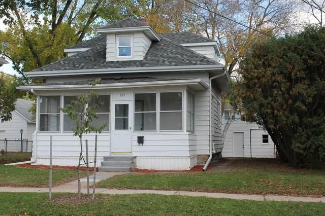222 10th Avenue NE, Rochester, MN 55906 (#6113393) :: Straka Real Estate