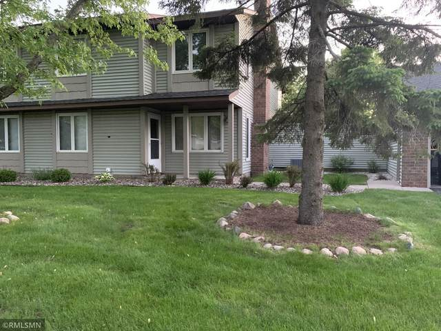 4677 Sorrell Point, Eagan, MN 55122 (#6113407) :: Keller Williams Realty Elite at Twin City Listings