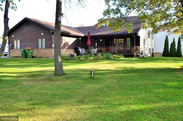 12480 Swallow Circle NW, Coon Rapids, MN 55448 (#6113425) :: Twin Cities South