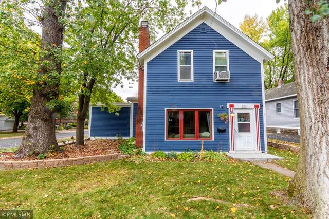 1103 2nd Street S, Stillwater, MN 55082 (#6113430) :: Lakes Country Realty LLC