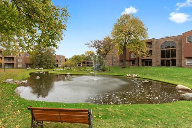 2220 Midland Grove Road #109, Roseville, MN 55113 (#6113474) :: Twin Cities Elite Real Estate Group | TheMLSonline