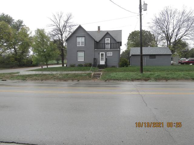 441 W 2nd Street, Morton, MN 56270 (#6113502) :: Twin Cities Elite Real Estate Group | TheMLSonline