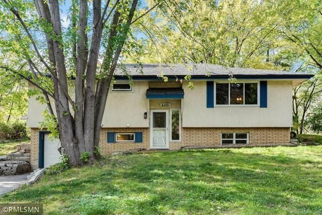 6401 Berkshire Lane N, Maple Grove, MN 55311 (#6113550) :: Keller Williams Realty Elite at Twin City Listings