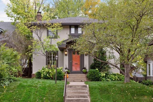 5324 Emerson Avenue S, Minneapolis, MN 55419 (#6113555) :: Holz Group