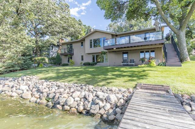 2919 Silver Lake Court NE, Saint Anthony, MN 55421 (#6113640) :: Happy Clients Realty Advisors