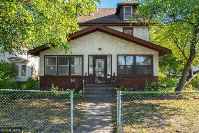 801 4th Street NE, Minneapolis, MN 55413 (#6113642) :: Cari Ann Carter Group