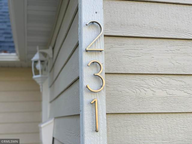 231 Wood Street N, Mora, MN 55051 (#6113670) :: Servion Realty