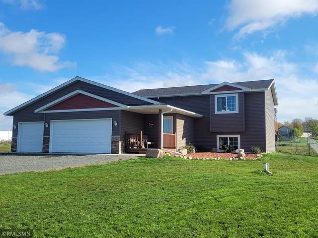 1450 212th Street, Saint Croix Falls, WI 54024 (#6113684) :: Lakes Country Realty LLC