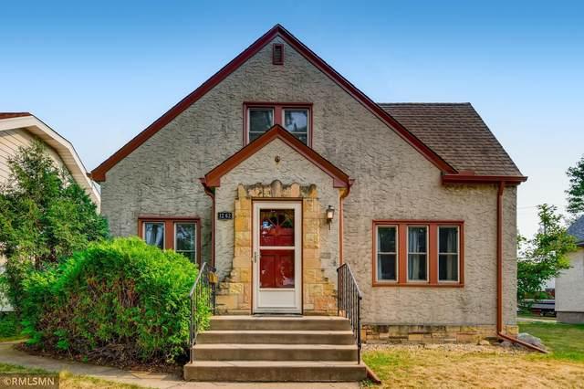 1262 James Avenue, Saint Paul, MN 55105 (#6113741) :: Lakes Country Realty LLC