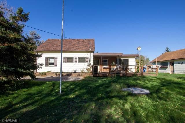 212 Gould Avenue NE, Bemidji, MN 56601 (#6113811) :: Reliance Realty Advisers