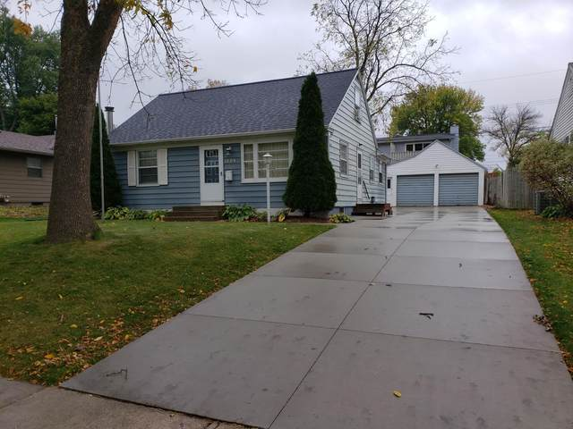 1006 12th Avenue NW, Rochester, MN 55901 (#6113942) :: The Twin Cities Team