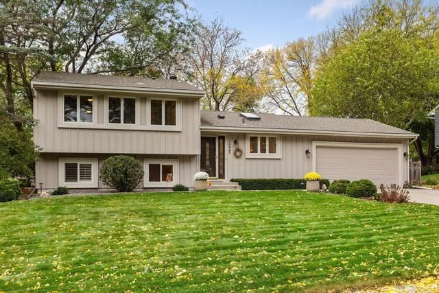 10825 Hyland Terrace, Eden Prairie, MN 55344 (#6113943) :: Keller Williams Realty Elite at Twin City Listings