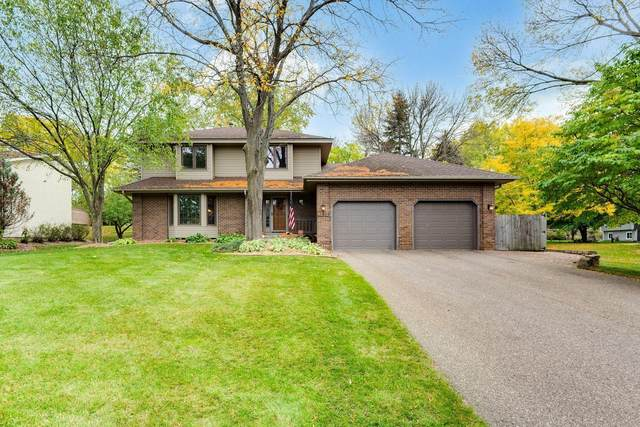 4630 Goldenrod Lane N, Plymouth, MN 55442 (#6113946) :: Twin Cities Elite Real Estate Group   TheMLSonline