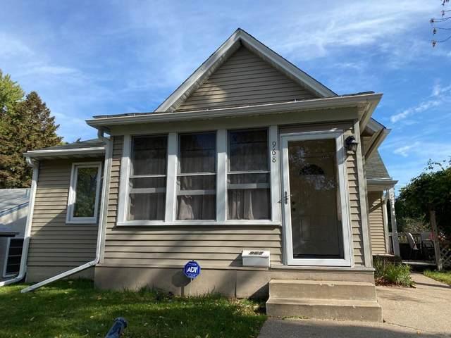 968 Livingston Avenue, West Saint Paul, MN 55118 (#6113963) :: Twin Cities Elite Real Estate Group   TheMLSonline