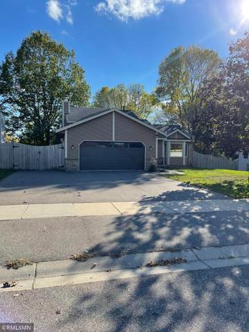 5098 144th Street W, Apple Valley, MN 55124 (#6113992) :: Keller Williams Realty Elite at Twin City Listings