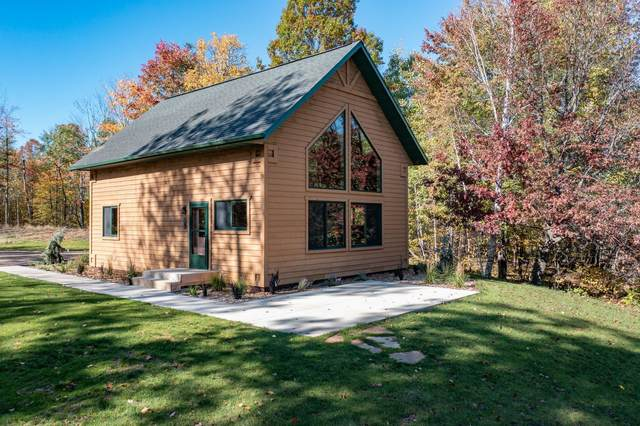 7561 County Road 16, Pequot Lakes, MN 56472 (#6114005) :: Reliance Realty Advisers