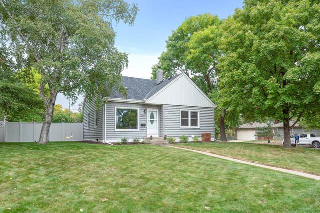 7500 5th Avenue S, Richfield, MN 55423 (#6114024) :: Happy Clients Realty Advisors