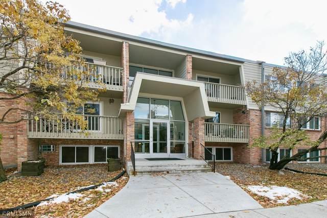 7318 W 22nd Street #102, Saint Louis Park, MN 55426 (#6114028) :: Straka Real Estate