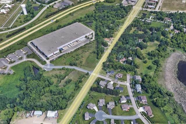 455 Park Court, Lino Lakes, MN 55014 (#6114056) :: Carol Nelson | Edina Realty