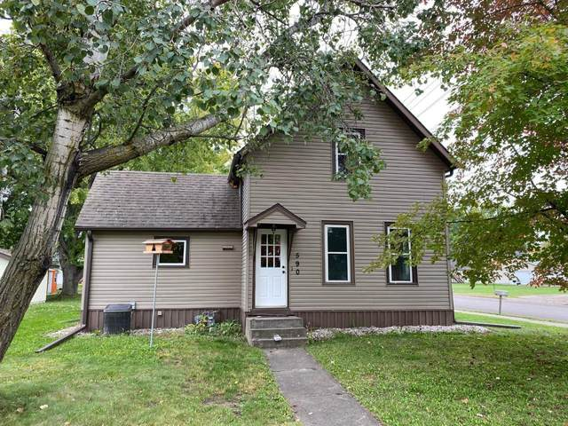590 W 2nd Street, Rush City, MN 55069 (#6114078) :: Reliance Realty Advisers