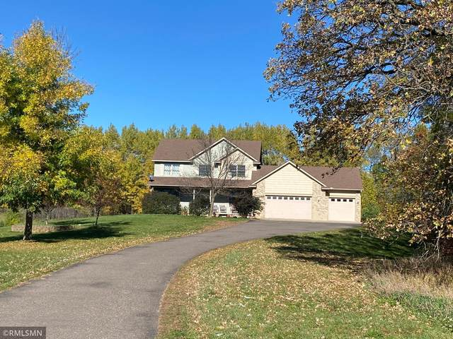 23622 190th Court NW, Big Lake, MN 55309 (#6114082) :: Servion Realty