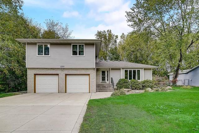 1059 Marie Avenue W, Mendota Heights, MN 55118 (#6114098) :: Happy Clients Realty Advisors