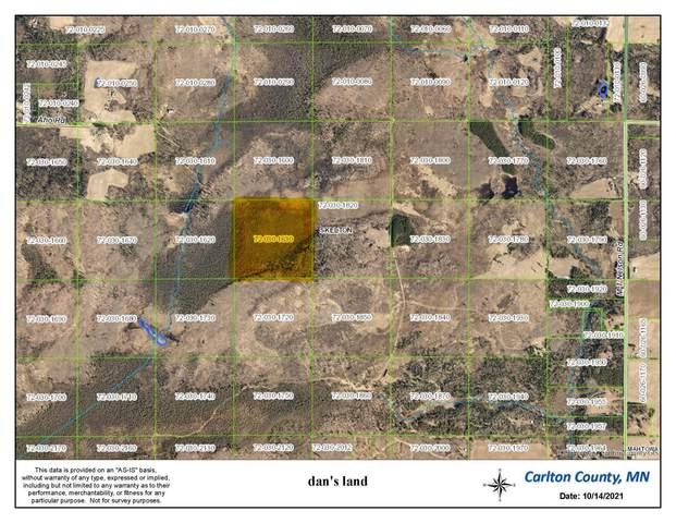 XXX Mt Nelson Road, Mahtowa, MN 55707 (#6114102) :: Carol Nelson | Edina Realty