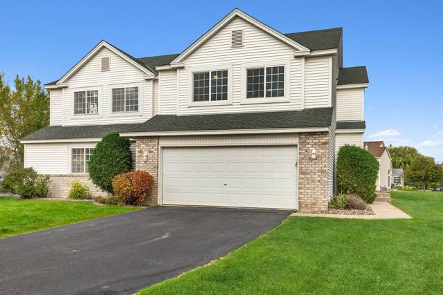 15678 Finewood Court, Apple Valley, MN 55124 (#6114134) :: Keller Williams Realty Elite at Twin City Listings