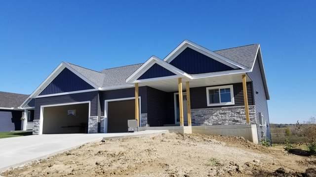 206 Brookestone Drive SE, Rochester, MN 55904 (#6114181) :: Straka Real Estate