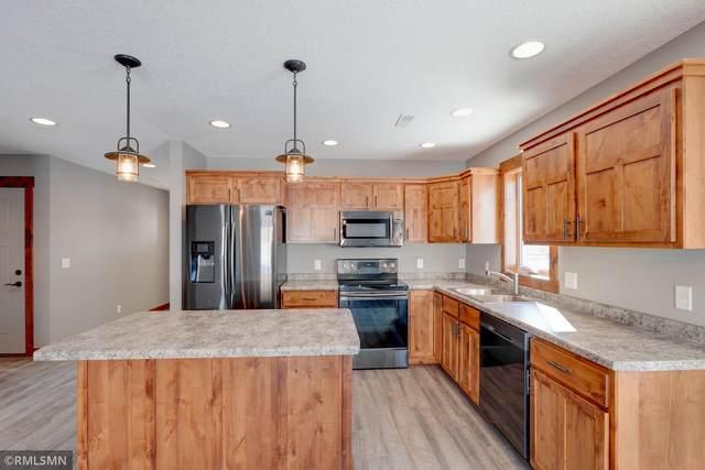 281 Cedar Street, Baldwin, WI 54002 (#6114195) :: Twin Cities Elite Real Estate Group | TheMLSonline