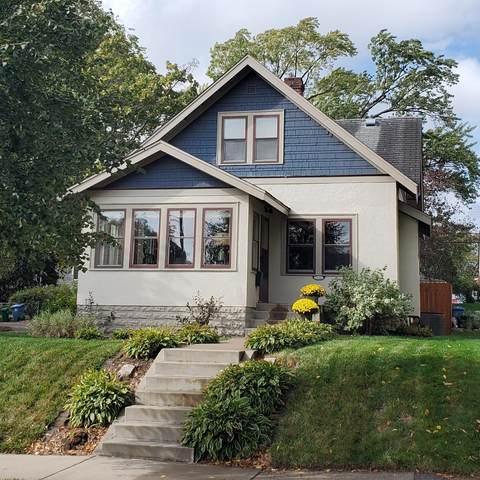 5156 15th Avenue S, Minneapolis, MN 55417 (#6114199) :: Lakes Country Realty LLC