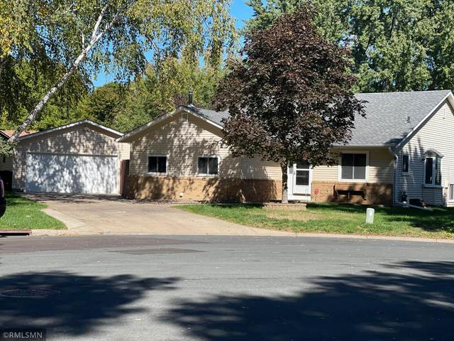 9592 98th Place N, Maple Grove, MN 55369 (#6114204) :: Keller Williams Realty Elite at Twin City Listings