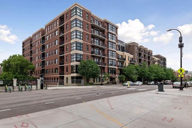 401 N 2nd Street #5602, Minneapolis, MN 55401 (#6114269) :: Servion Realty