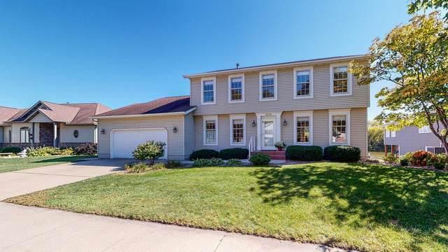 3310 Lake Street NW, Rochester, MN 55901 (#6114302) :: Straka Real Estate