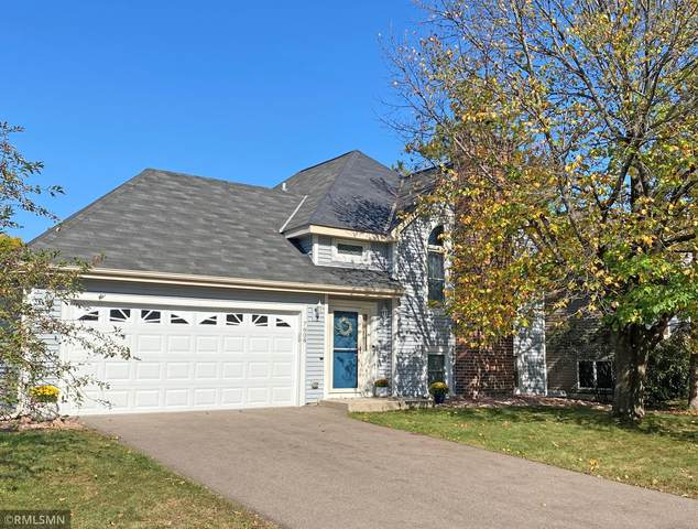 7608 W 111th Street, Bloomington, MN 55438 (#6114305) :: Straka Real Estate