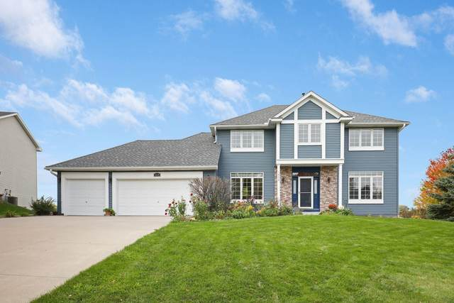 1839 Valley Ridge Trail S, Chanhassen, MN 55317 (#6114339) :: Keller Williams Realty Elite at Twin City Listings