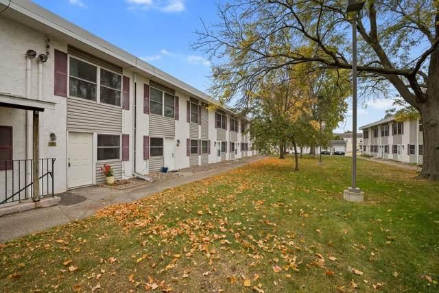 1531 American Boulevard E #117, Bloomington, MN 55425 (#6114427) :: Straka Real Estate