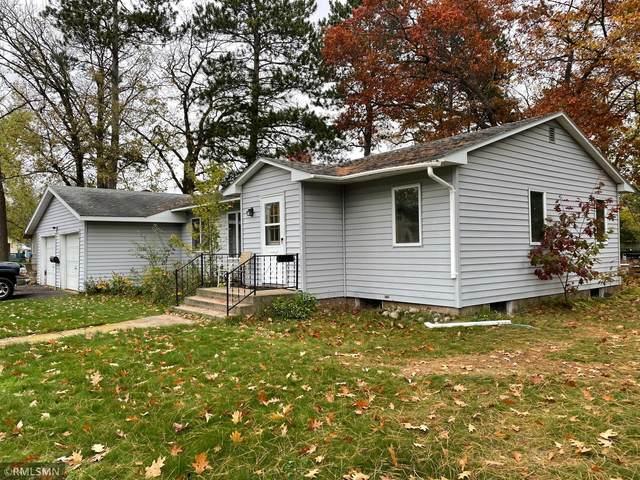 323 2nd Avenue NE, Crosby, MN 56441 (#6114489) :: Reliance Realty Advisers