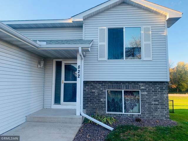 822 Heritage Drive SW, Lonsdale, MN 55046 (#6114519) :: Twin Cities South