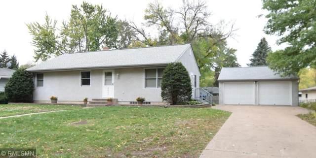 2935 Marion Street, Roseville, MN 55113 (#6114613) :: Straka Real Estate
