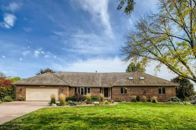 10305 27th Avenue N, Plymouth, MN 55441 (#6114629) :: Keller Williams Realty Elite at Twin City Listings
