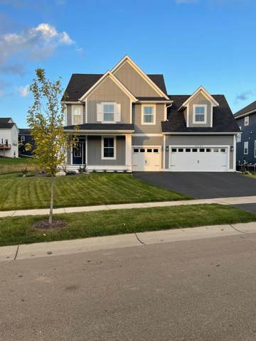 5051 Boulder Lane, Chaska, MN 55318 (#6114642) :: Keller Williams Realty Elite at Twin City Listings