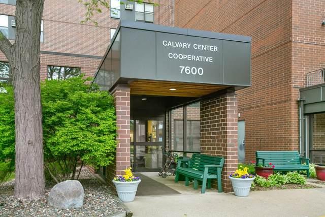 7600 Golden Valley Road #901, Golden Valley, MN 55427 (#6114652) :: Twin Cities Elite Real Estate Group | TheMLSonline