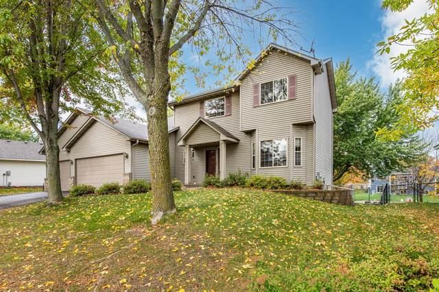5961 Crossandra Street SE, Prior Lake, MN 55372 (#6114671) :: Keller Williams Realty Elite at Twin City Listings