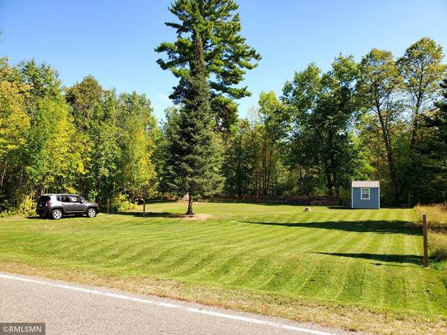 4174 23rd Avenue NW, Hackensack, MN 56452 (#6114683) :: The Odd Couple Team